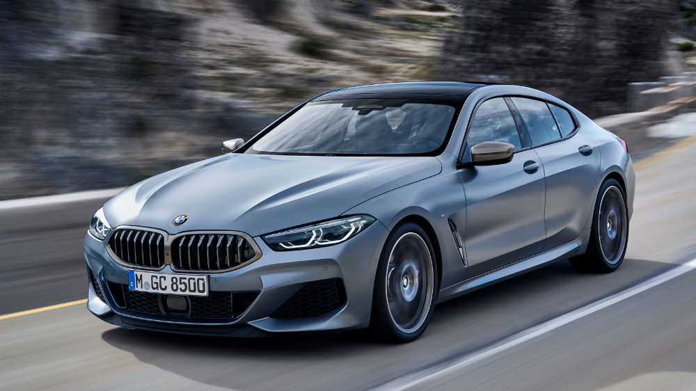 The 2020 Bmw 8 Series Gran Coupe Is The For The Real Sedan Heads The Latest Information About New Cars Release Date Redesign And Rumors Gran Coupe Bmw Sedan
