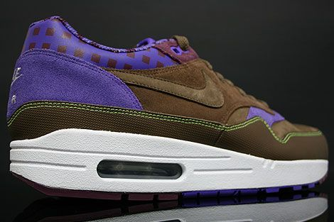 wholesale dealer 82d0d 3967b Nike Air Max 1 Schoenen  Nike Air Max 1 Premium SP Trails End Brown
