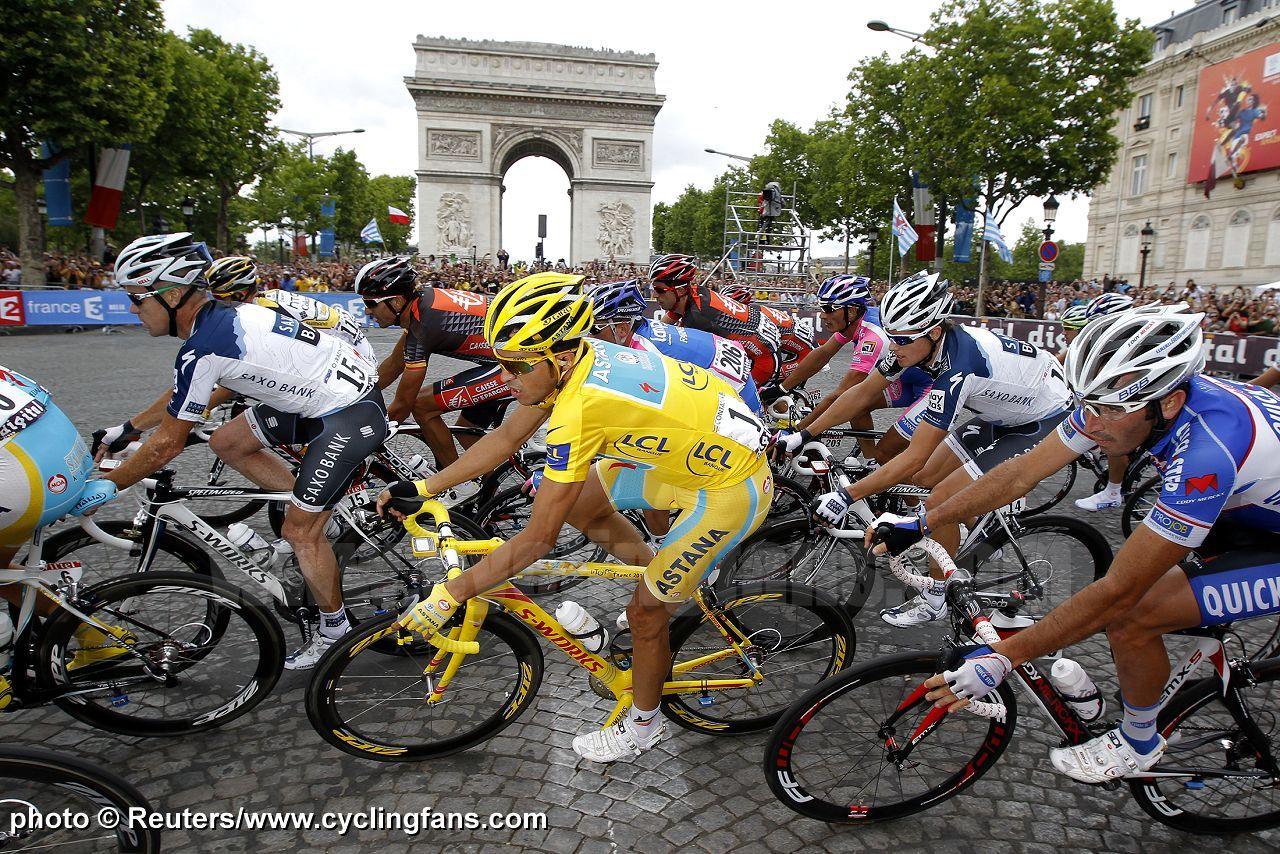 cyclingfans tour de france