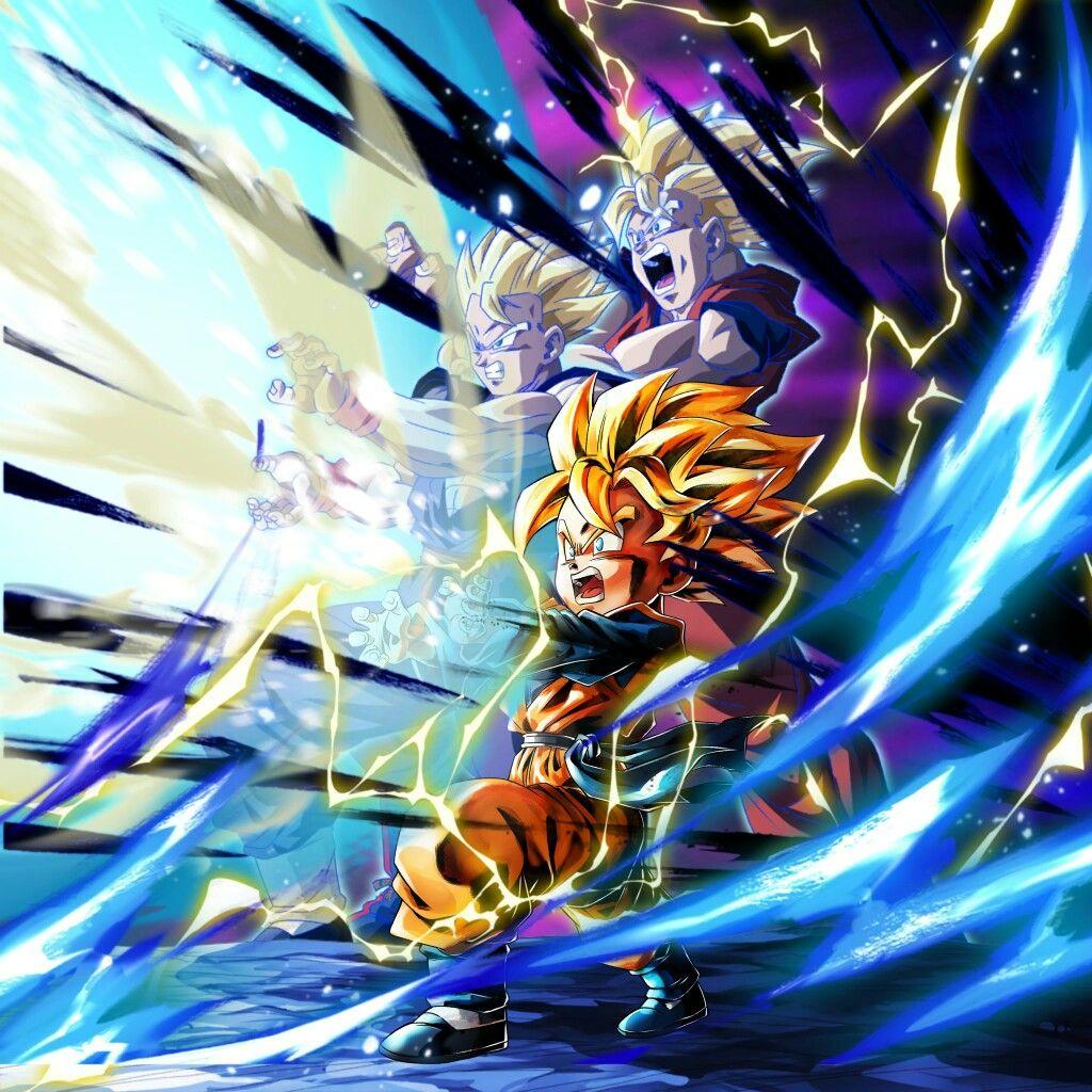 Family Kamehameha Anime Dragon Ball Super Dragon Ball Z Dragon Ball Super Manga