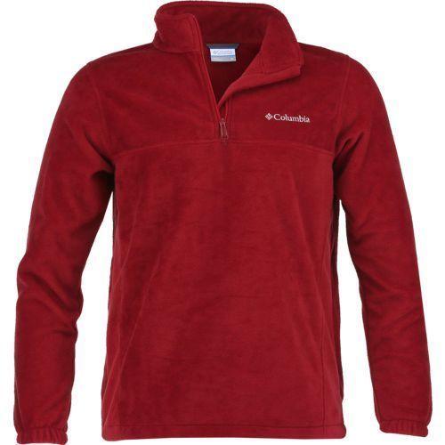 columbia men s steens mountain half zip choose sz color on uninsulated camo overalls for men id=93510