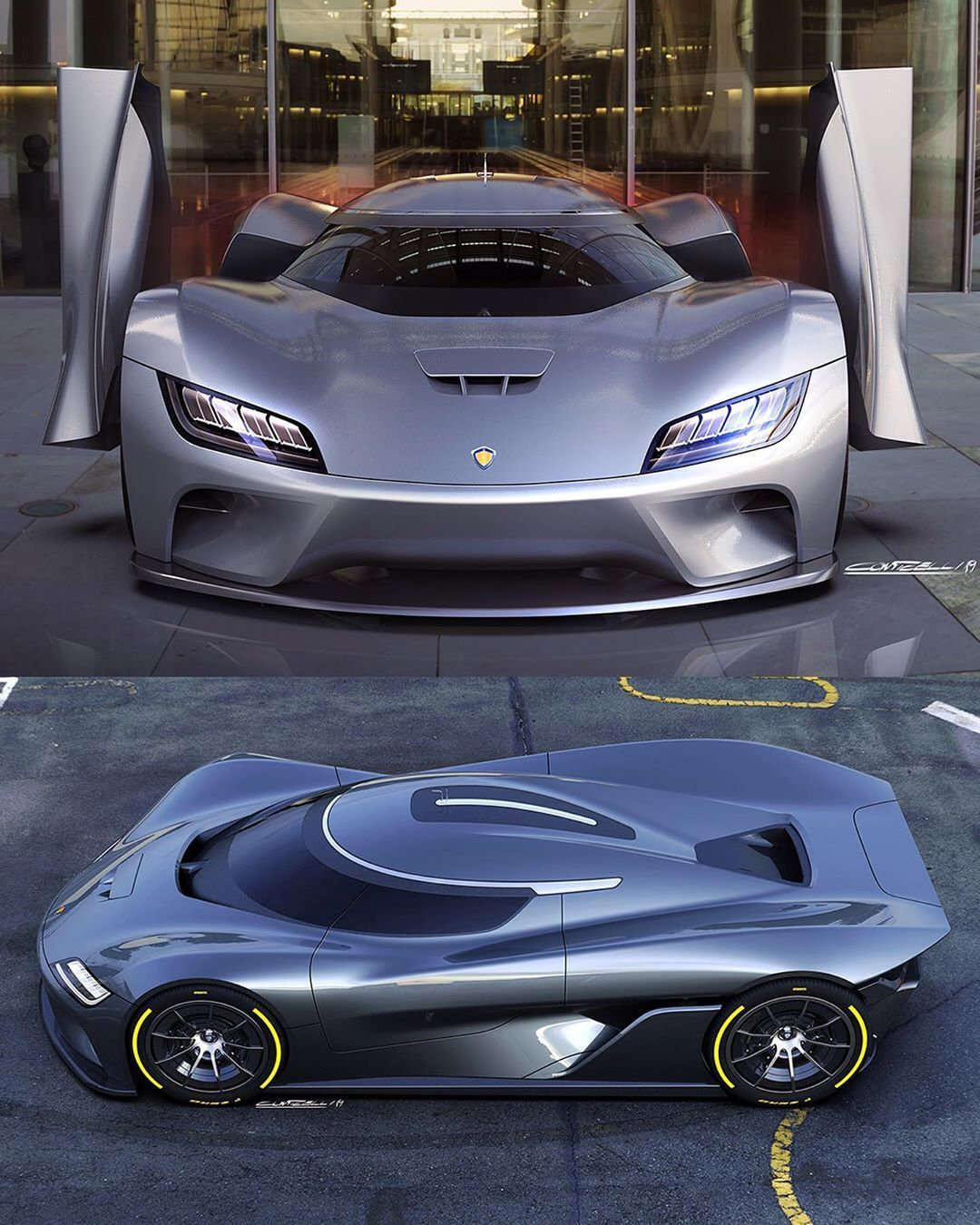 Sw Sports Car Koenigsegg Toyota: Pin By Mohammad Amin On Amazing Cars