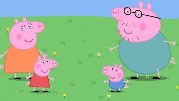 Gli episodi di Peppa Pig da vedere su Youtube Peppa pig