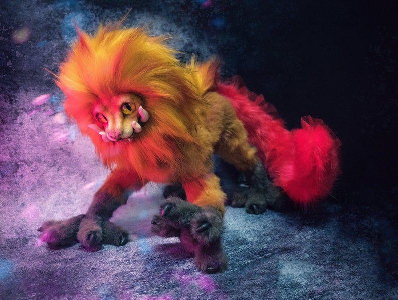 Zou Wu Fantastic Beasts 2