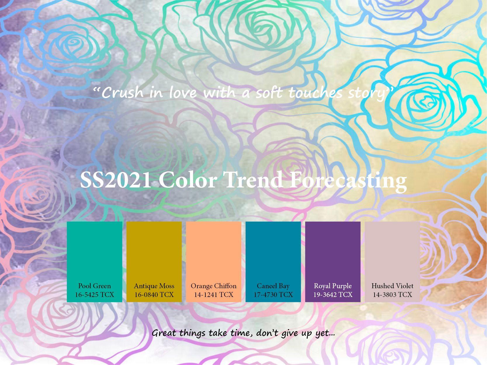 Fashion Web Graphic design and development. FashionWebGraphic@gmail.com 647 996 7071 - SS2021 Trend forecasting