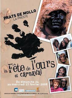 La Caborne De L Ourse Juillet 2011 Ours Fete Paienne Carnaval