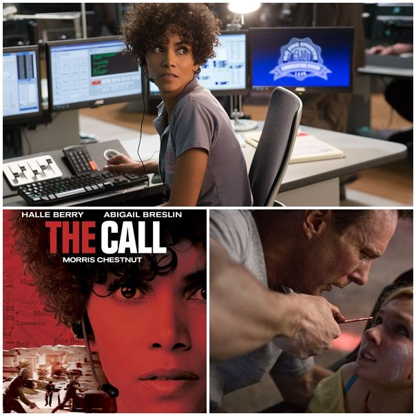 Tip for movie Call hotline 2013