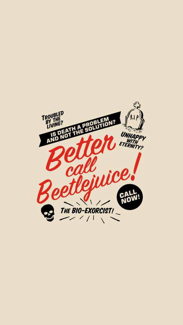 Stillchild Halloween Wallpaper Iphone Halloween Wallpaper Beetlejuice