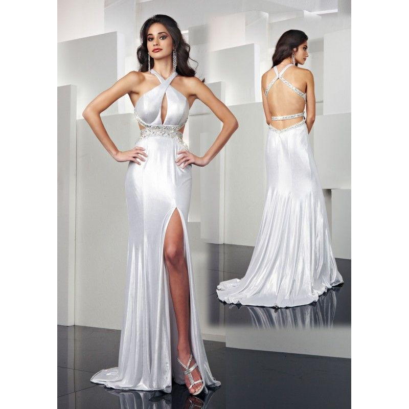 Pinstrest Elegant Long Evening Dresses