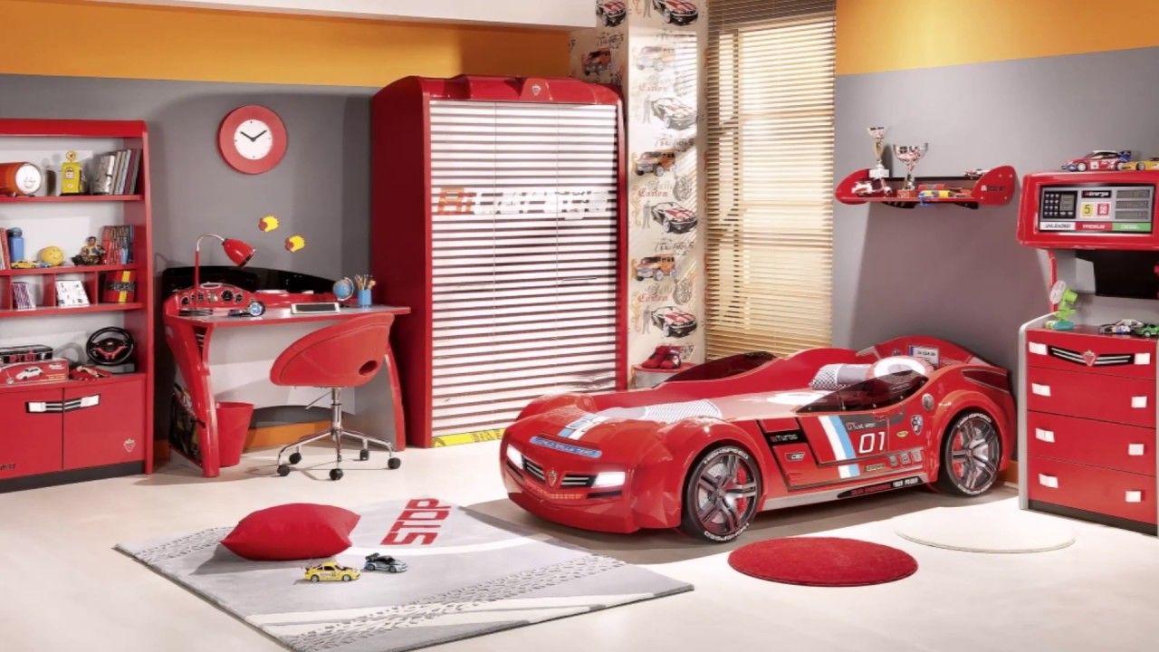 50 BOYS BEDROOM DECORATING IDEAS ✨ | Boys bedroom furniture sets
