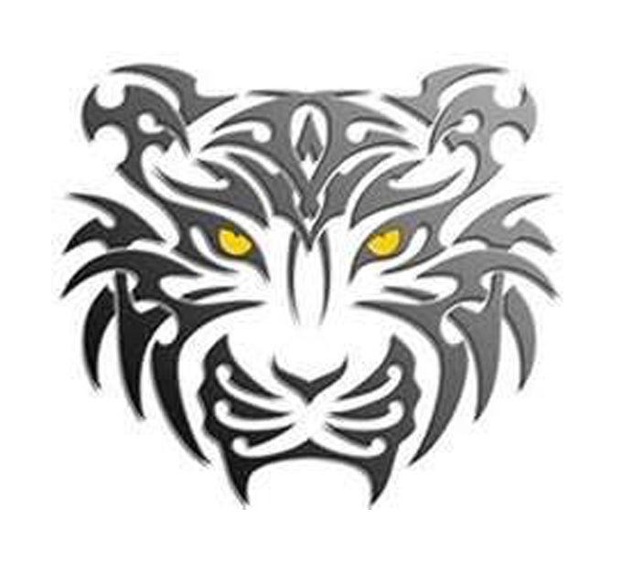 Tattoos Art Tribal Tattoo Designs For Men Tiger Tattoo Design Tribal Tiger Tattoo Tribal Animal Tattoos