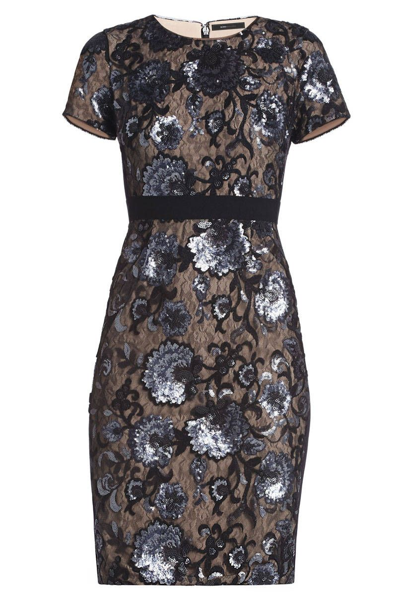21 Dresses to Wear to a Winter Wedding   Short sleeves, Shorts and ...