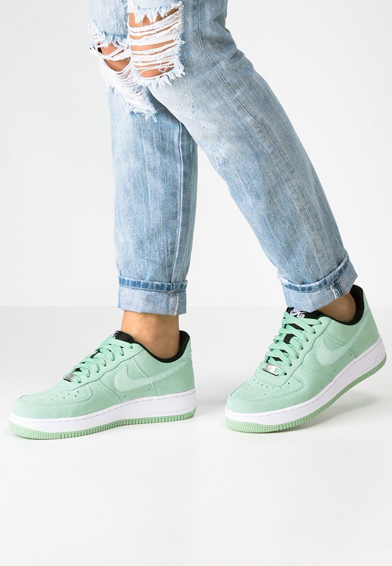 AIR FORCE 1 '07 SEASONAL - Sneakers laag - enamel green - Zalando.nl