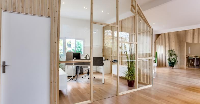 r alisations local commercial rencontre un archi. Black Bedroom Furniture Sets. Home Design Ideas