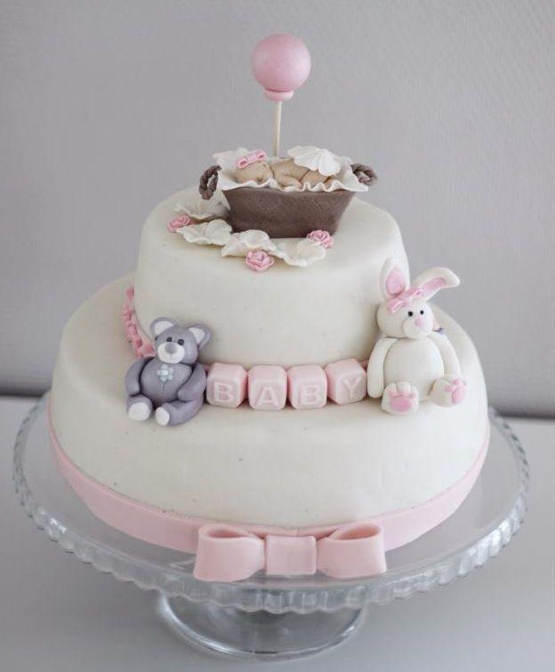 My first babyshowercake #babyshower #cake #babyshowercake #babygirl