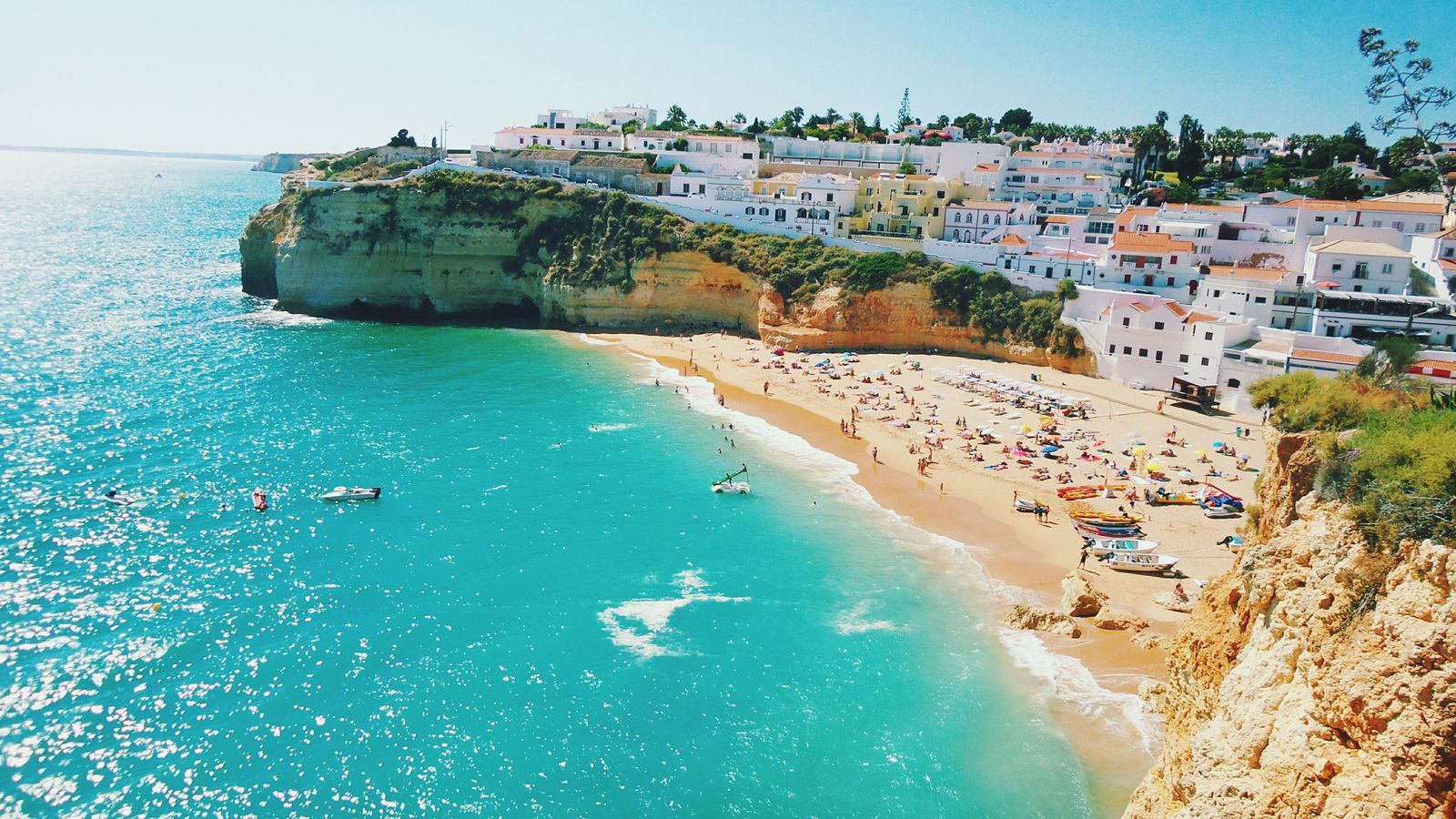 10 of the cheapest allinclusive holiday destinations this