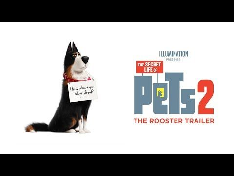 New Trailers ROCKETMAN, POMS, THE HIGHWAYMEN, SECRET LIFE