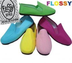 flossy shoes and flossy style shoes