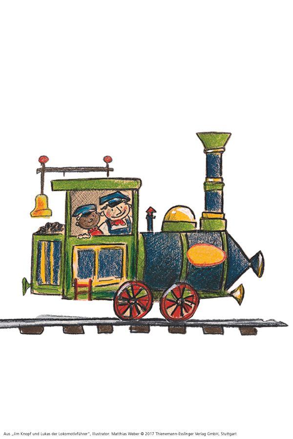 31 Dampflokomotive Zum Ausmalen - Besten Bilder von