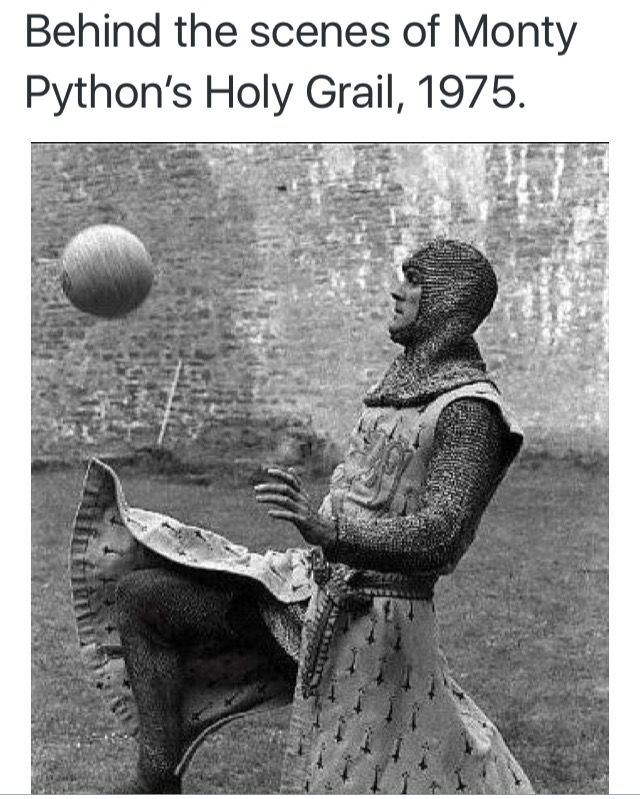 Monty Python  The Holy Grail ❤️