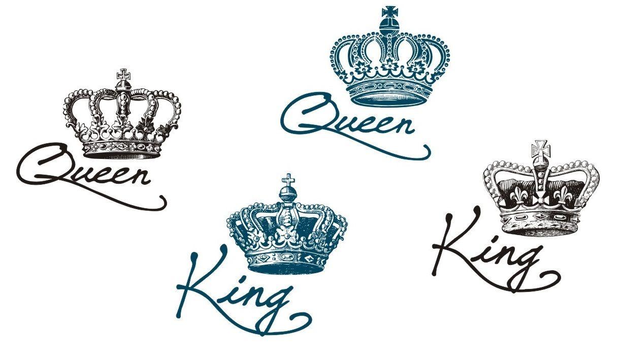 Queen & King Queens