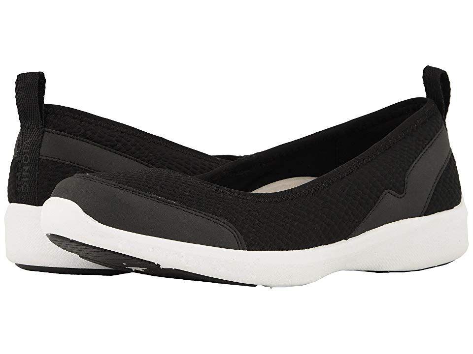 VIONIC Sena Women's Shoes Black
