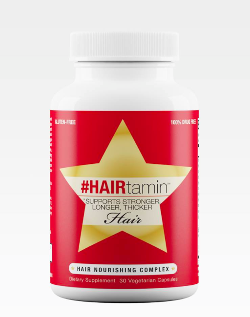 hairtamin vitamins 1 month supply hairtamin contains high strength biotin providing up to twice the standard amount compared to other leading hair