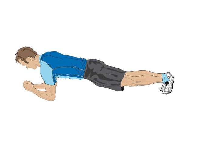 Core work 101 for #Cyclists via Ride