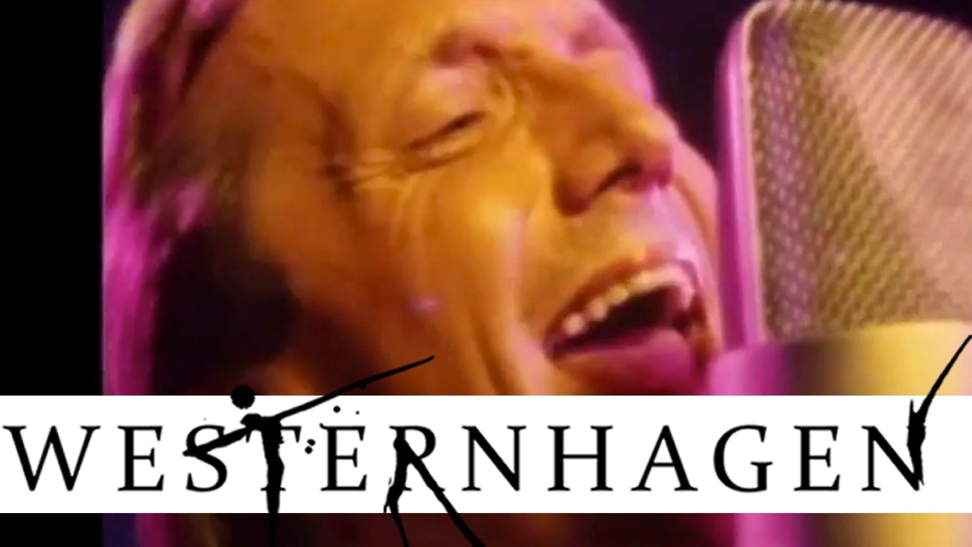 Marius Müller Westernhagen Sexy Official Video Musik Deutsch