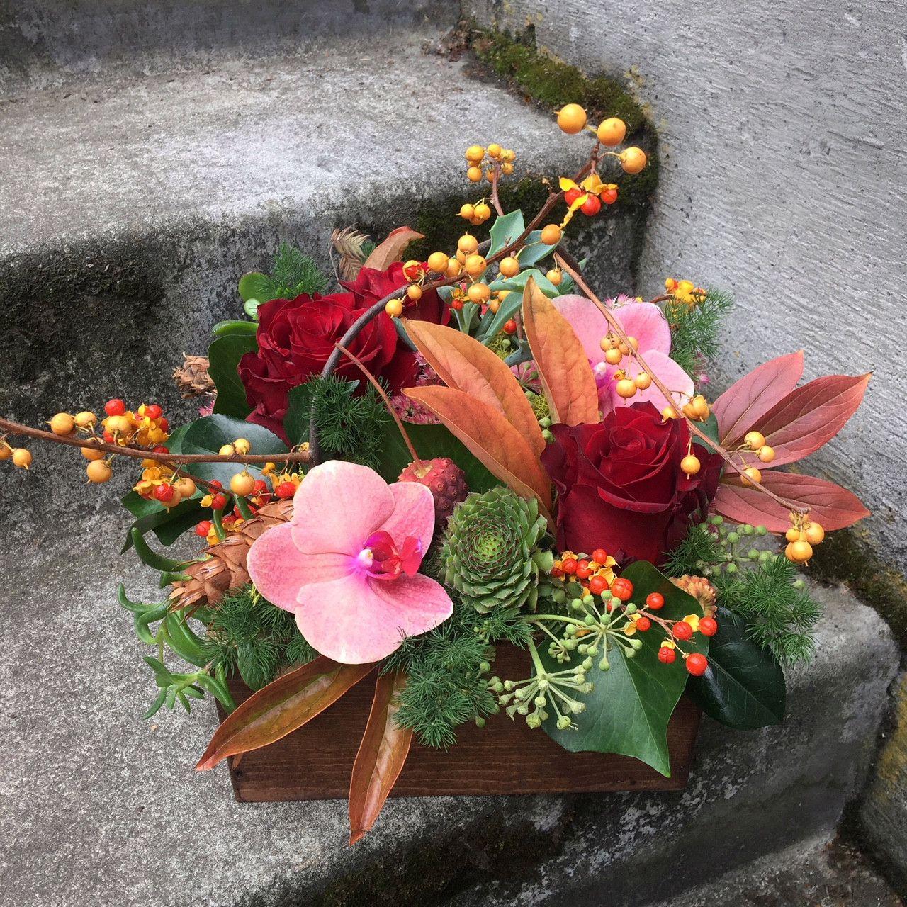 Medium Texture Box Give Me Flowers Flowers Fresh Flower