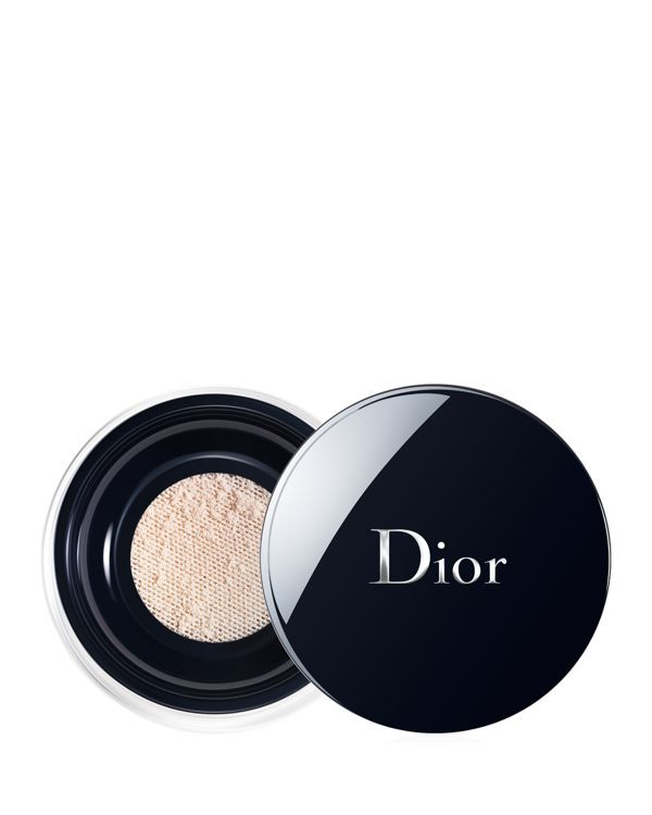 Dior Diorskin Forever & Ever Control Loose Powder, Forever Foundation Collection