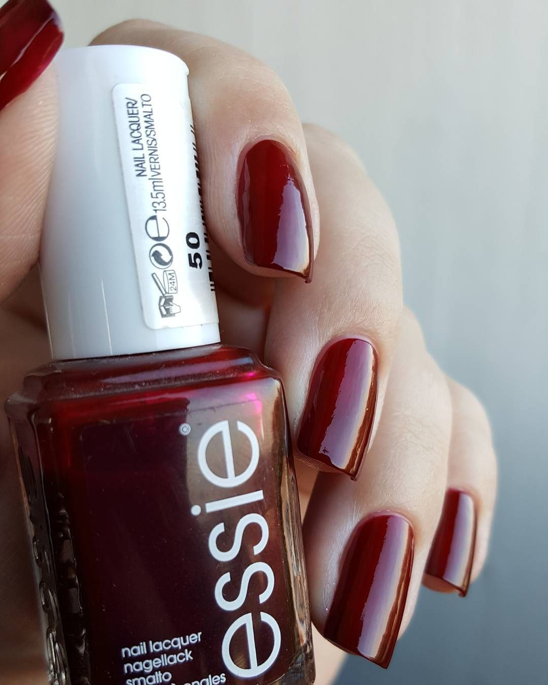 Autumn Nail Polish | POPSUGAR Beauty | Nails | Pinterest | Esmalte