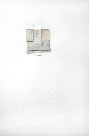 Ronald Chase,  The Whites no. 23