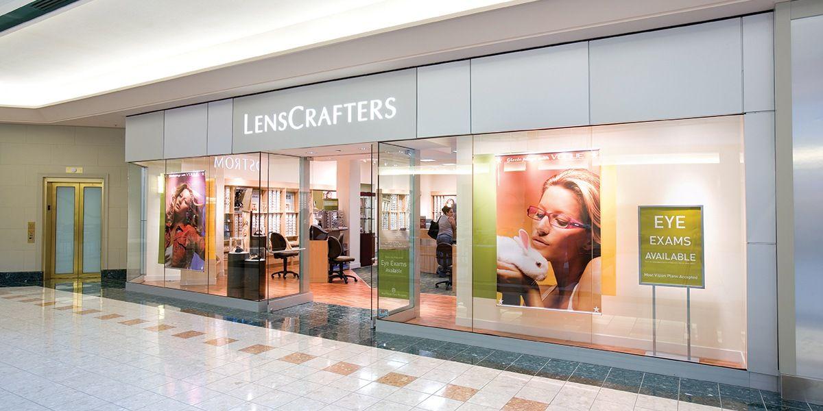 Lenscrafters Gardens Mall Palm Beach Florida Feels Free