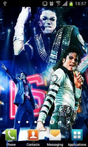 APK App Michael Jackson Live Wallpaper For IOS