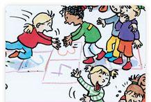 Kinderen en... hun sociale talenten