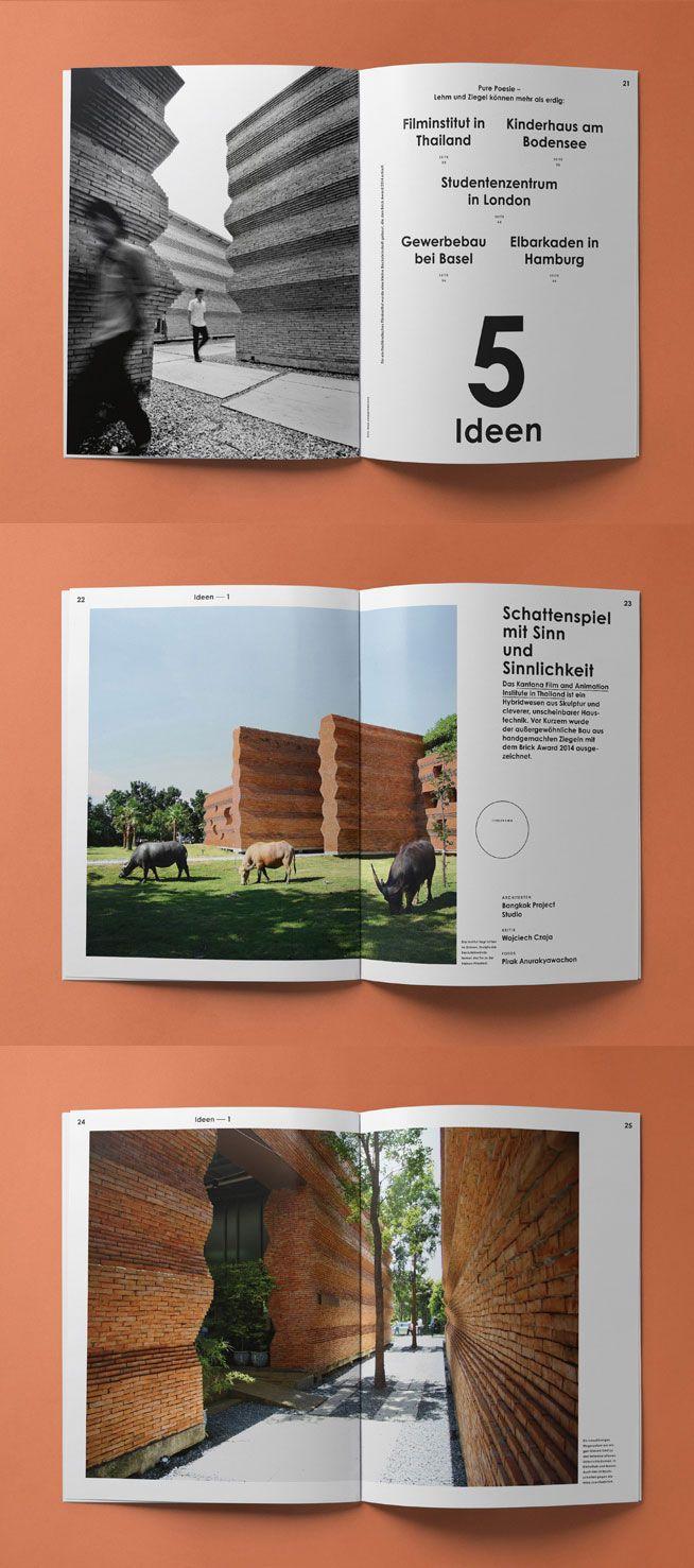 Mit den Magazinrahmen von FRAMO+ vom Tisch an die Wand. www ...