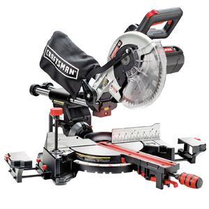 10 Single Bevel Sliding Compound Miter Saw 21237 Sears Sliding Compound Miter Saw Compound Mitre Saw Sliding Mitre Saw