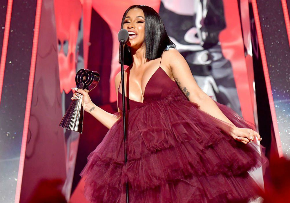 After weeks of rumors, Cardi B. finally confirmed that she is pregnant  during her recent performance on Saturday Night Live, and now – just a  couple of days ...