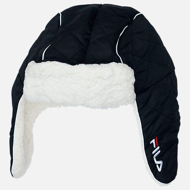 a4367ab42ced5 Unisex FILA Heritage Trapper Hat in 2018