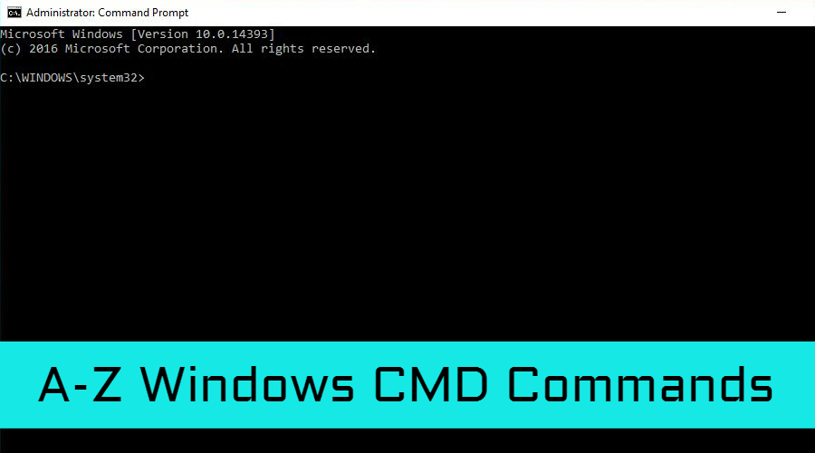 730db67bcf5be321019eccef7b2a0795 - How Do I Get To Command Prompt In Windows 10