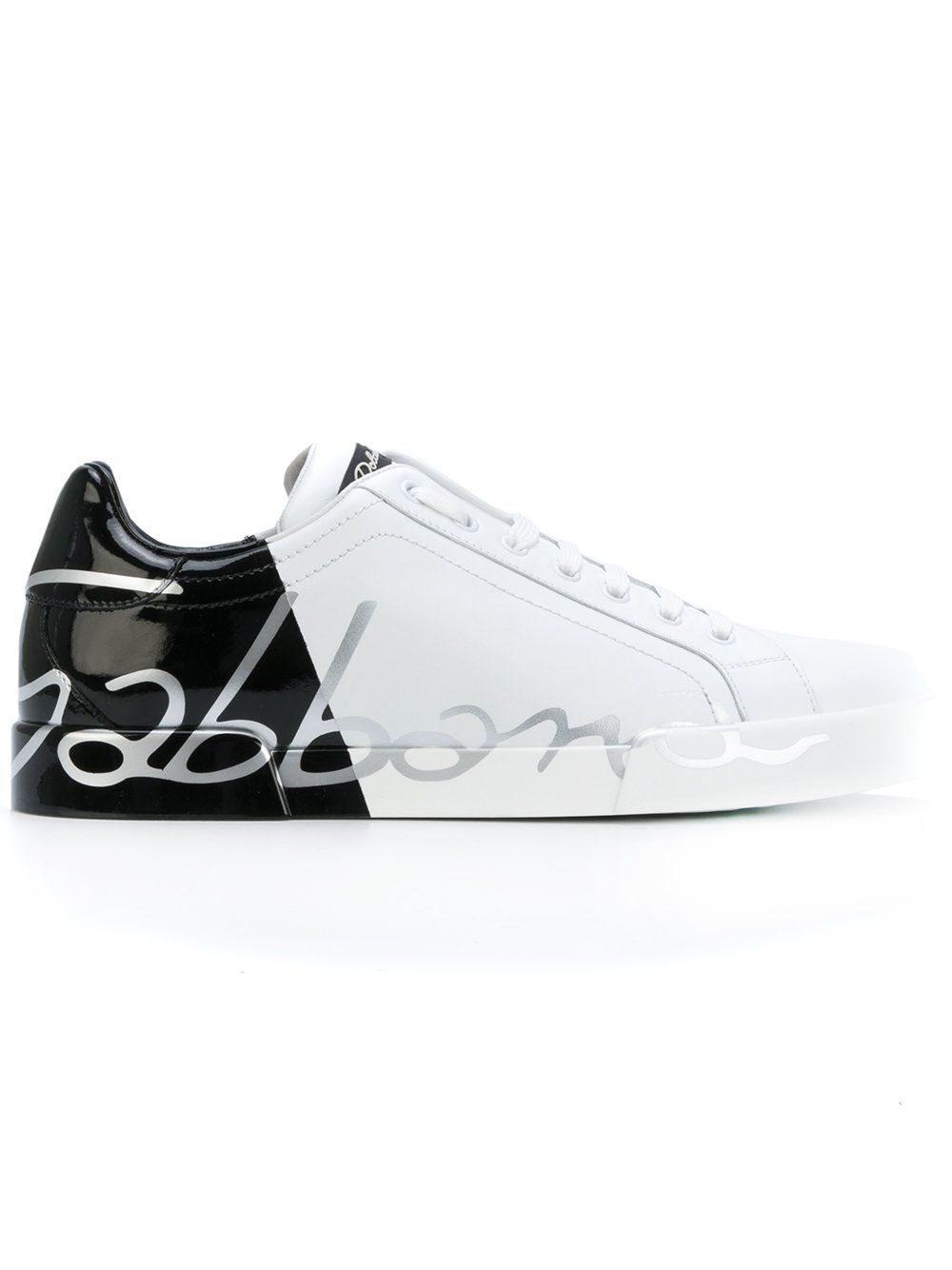 Dolce \u0026 Gabbana Portofino Sneakers