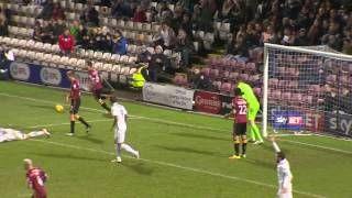 Bradford City vs Northampton Town Highlights  https://goo.gl/Pn4m3v