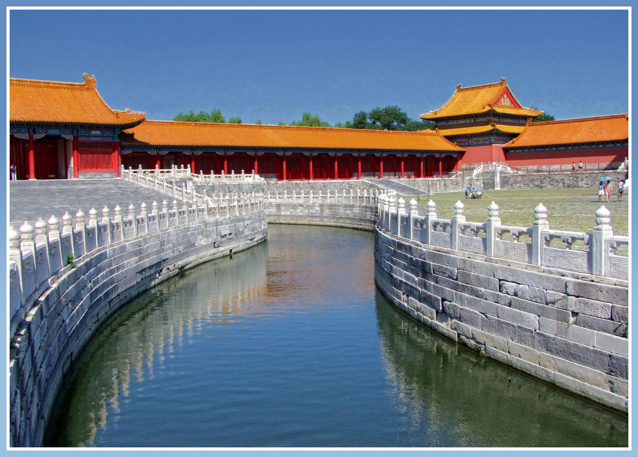 Pisando charcos Un loco canta en Beijing o la otra globalizaci³n ACTUALIDAD Pinterest