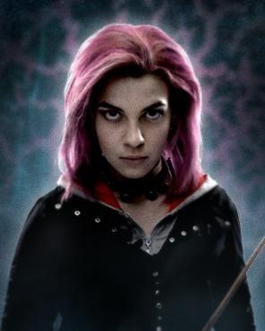 User Vanabloom Harry Potter Wiki Tonks Harry Potter Harry Potter Wiki Harry Potter Characters