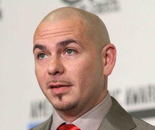 Times Square Gossip: FAMED RAPPER 'PITBULL' PLANS CONCERT FOR CUBA