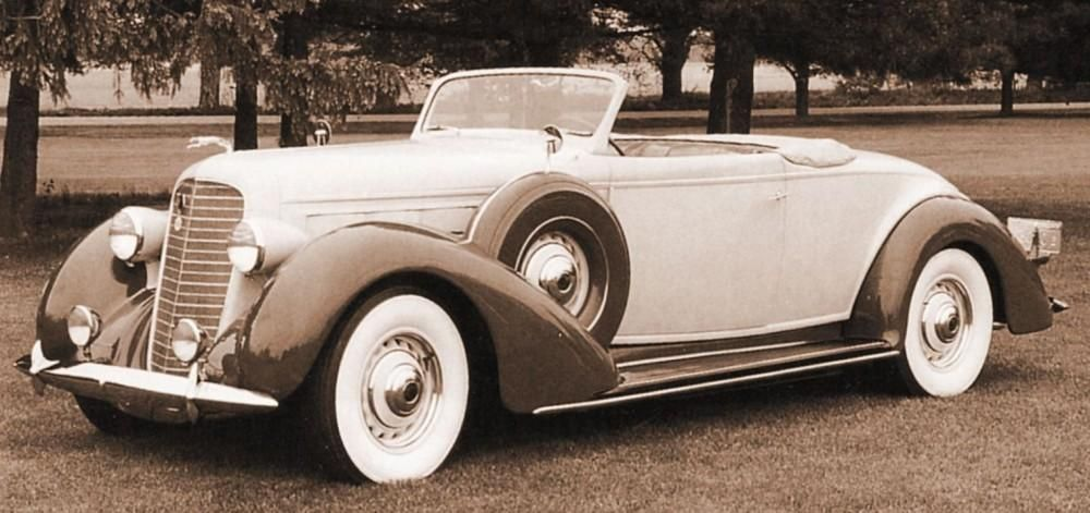 Top 100 American Collector Cars Of All Time Lincoln Pinterest
