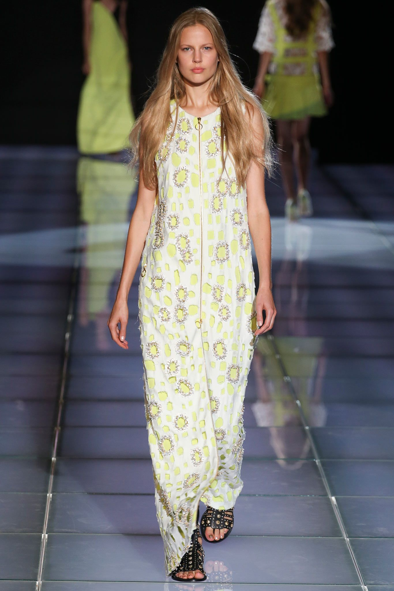Fausto Puglisi Spring 2015 Ready-to-Wear - Collection - Gallery - Style.com
