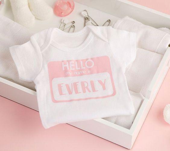 DIY T-shirts I Would Totally Wear   Onesies, Newborn ...