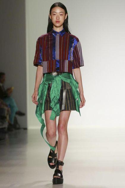 Richard Chai Love Ready To Wear Spring Summer 2015 New York